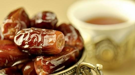 Iftar & Dinner for Ramadan
