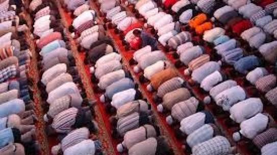 Taraweeh Imams for Ramadan